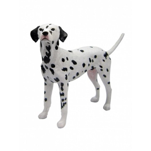 Custom Spotty Dog Bobblehead