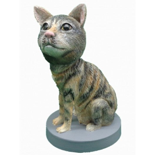 Cute Cat Custom Bobblehead