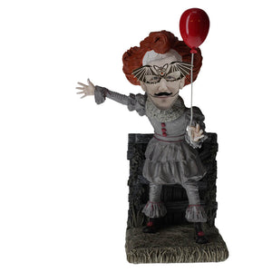 Ancient Cosmic Evil Clown Custom Bobblehead