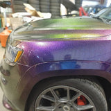 DR 03 MegaShift Flake (Blue/Violet/Pink/Gold)