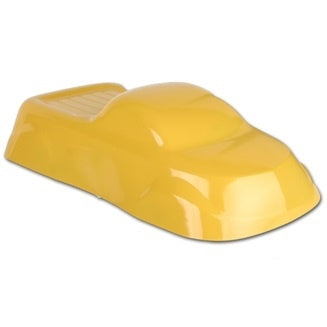 Broom yellow– Great for Raail, Plasti Dip, Auto Paint, Resin and Slime
