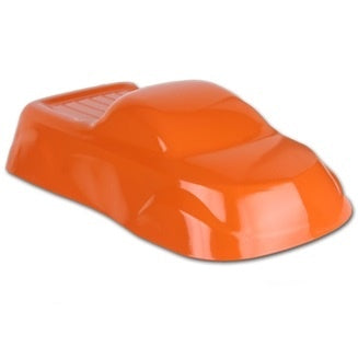 DrPigmentSignal Orange – Great for Raail, Plasti Dip, Auto Paint, Resin and Slime