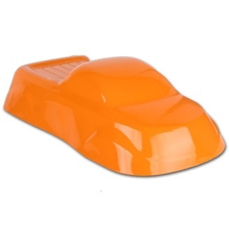 AirWrap DIY Kit - Deep Orange - RAL