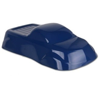 Drop-in Tint - Sapphire Blue physical Raail