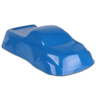 Drop-in Tint - Traffic Blue physical Raail