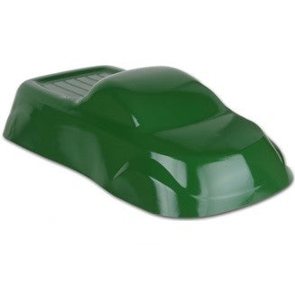 Drop-in Tint - Leaf Green physical Raail