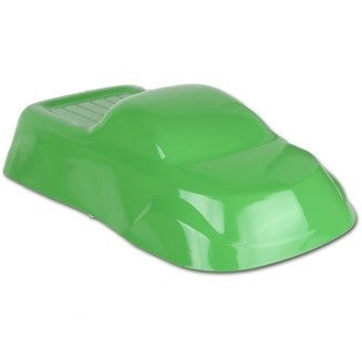 Yellow Green – Great for Raail, Plasti Dip, Auto Paint, Resin and Slime