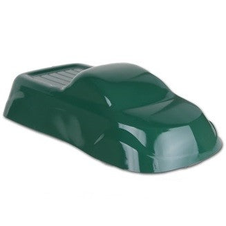 Drop-in Tint - Pine Green physical Raail