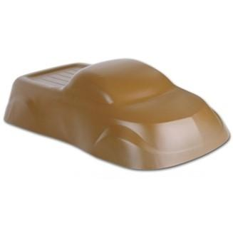 Olive Brown- Pearl mica pigments. - Great for Raail, Plasti Dip, Auto Paint, Resin and Slime. Vinyl Wrap. Liquid Wrap. Dipyourcar