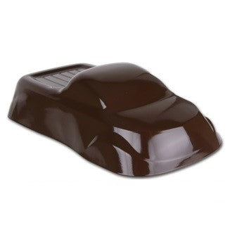 Chocolate Brown- Pearl mica pigments. - Great for Raail, Plasti Dip, Auto Paint, Resin and Slime. Vinyl Wrap. Liquid Wrap. Dipyourcar