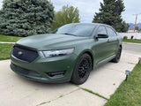 Drop-in Tint - RAL 6020 Chrome Green