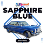 Sapphire Blue – Great for Raail, Plasti Dip, Auto Paint, Resin and Slime
