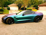 AirWrap DIY Kit - Alaskan Nights Colorshift - DrPigment.com