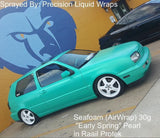 AirWrap DIY Kit - Early Spring (Teal Base) - DrPigment.com