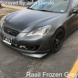 Drop-in Tint - Raail Frozen Grey