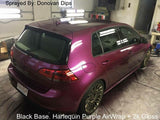 Harlequin Purple- Pearl mica pigments. - Great for Raail, Plasti Dip, Auto Paint, Resin and Slime. Vinyl Wrap. Liquid Wrap. Dipyourcar