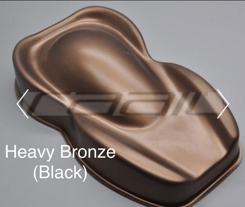 Drop-in Tint - Raail Heavy Bronze