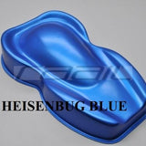DrPigment Raail Heisenburg Blue– Great for Raail, Plasti Dip, Auto Paint, Resin and Slime