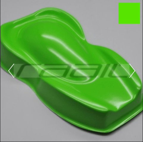 DrPigment Kawi Green– Great for Raail, Plasti Dip, Auto Paint, Resin and Slime