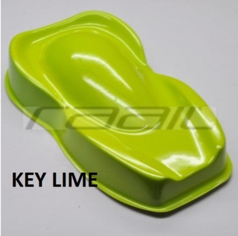 AirWrap DIY Kit - Key Lime - DrPigment.com
