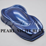 AirWrap DIY Kit - Pearl Night Blue - DrPigment.com
