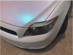 Spherical Clearcoat – Peelable paint liquid wrap. Dipyourcar AutoFlex Pegasus Poo Colorshift