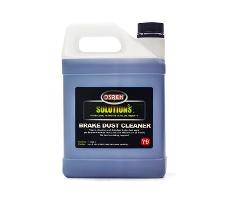 Brake Dust Cleaner - Osren Osren