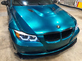C-Teal Pearl mica pigments. - Great for Raail, Plasti Dip, Auto Paint, Resin and Slime. Vinyl Wrap. Liquid Wrap. BMW