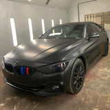 Signal Black - Pearl mica pigments. - Great for Raail, Plasti Dip, Auto Paint, Resin and Slime. Vinyl Wrap. Liquid Wrap. Dipyourcar
