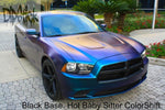 Hot Babysitter - Colorshift Pearl mica pigments. Chameleon - Hypershift - Megashift - Supershift - Great for Raail, Plasti Dip, Auto Paint, Resin and Slime. Vinyl Wrap. Liquid Wrap.