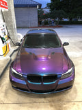 Neutron Megashift Pearl mica pigments. Chameleon - Hypershift - Megashift - Supershift - Great for Raail, Plasti Dip, Auto Paint, Resin and Slime. Vinyl Wrap. Liquid Wrap. BMW