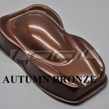 AirWrap DIY Kit - Autumn Bronze - DrPigment.com