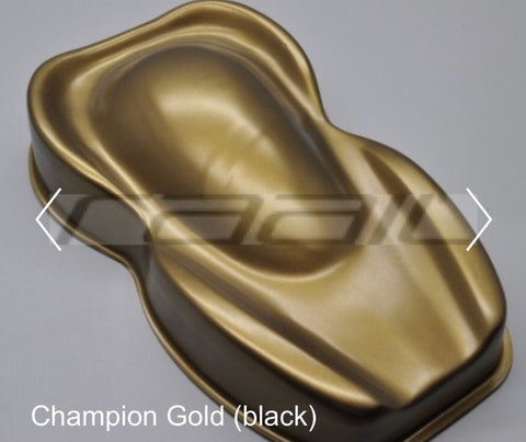 AirWrap DIY Kit - Champion Gold - Raail
