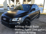 AirWrap DIY Kit - Jet Black - Raail