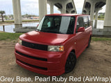 AirWrap DIY Kit - Pearl Ruby Red - Raail