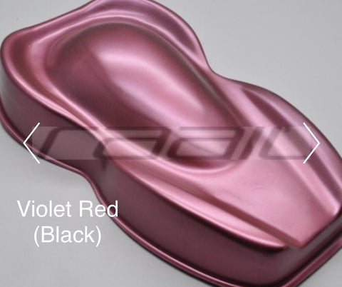 Drop-in Tint - Raail Violet Red