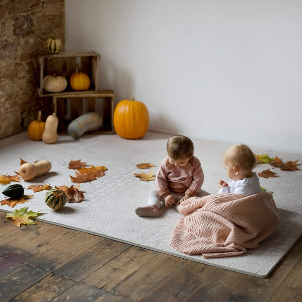 Persian Prettier Playmat - Sand