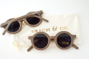 Sustainable Sunnies - Stone