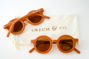 Sustainable Sunnies - Spice