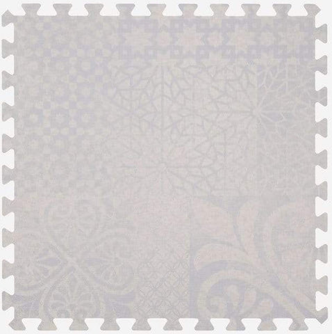 Persian Prettier Playmat - Lavender