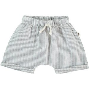 Vintage Stripes Short