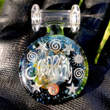 LSDREAM x Morton Glass Limited Pendants