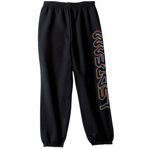 Third Dimension Sweatpants