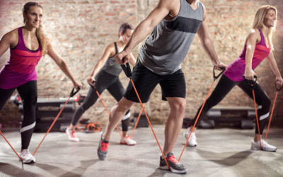 How to complement aerobic exercises