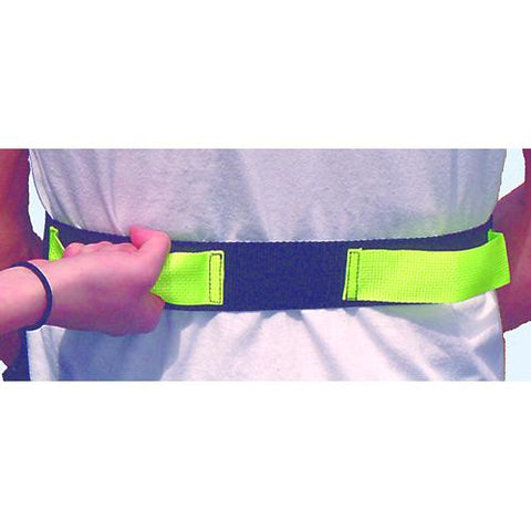 Gait Belt With Hand Grips 60