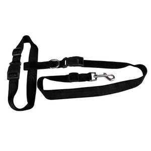 Running pull belt traction dog rope