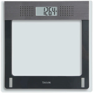 Taylor Precision Products 70844191M 7084 Talking Digital Scale