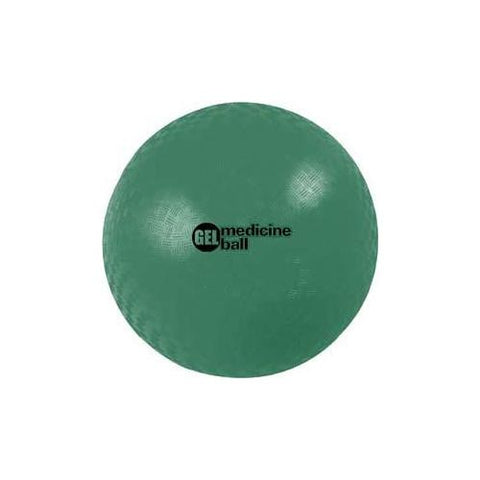 Gel Filled Medicine Ball - 7 lbs.