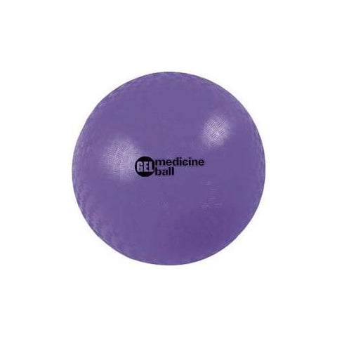 Gel Filled Medicine Ball - 8 lbs.