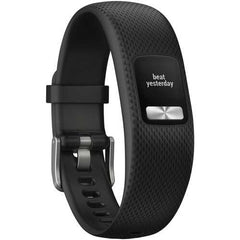Garmin 010-01847-00 vivofit 4 Activity Tracker (Black)